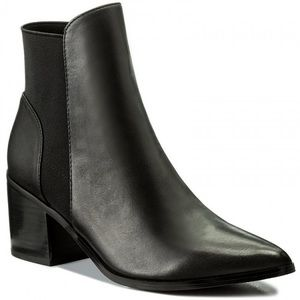 Aldo | Etiwiel Leather Ankle Boots